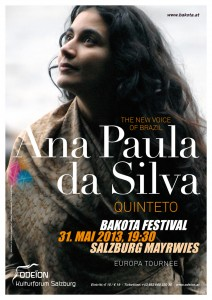 Ana Paula da Silva BAKOTA 2013