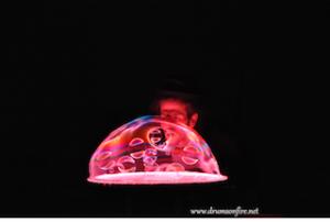 Bubble-Light