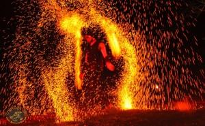 Fire-show-DrumsOnFire1
